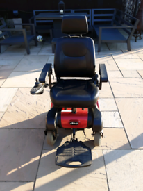 Mobility chair