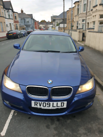image for Bmw 320d 2009