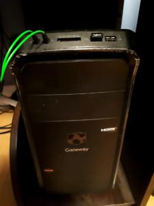 Gaming PC 450 OBO