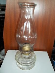 Vintage oil lamps for sale