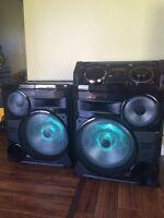 Simple DJ for grad parties etc.. REASONABLE RATES!!