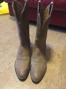 Women cowboy boots - Ariat