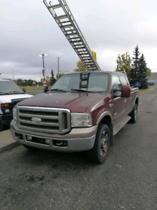 F350 Ford king ranch