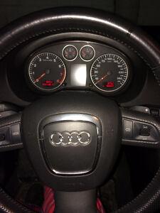 2006 Audi A3 Hatchback