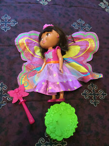 Magical Fairy Dora