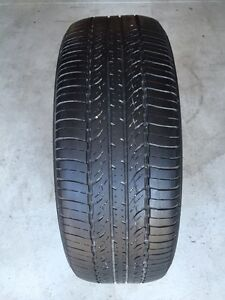One 245/65/R17 AllSeason Toyo A20 Open Country  -Lots of tread