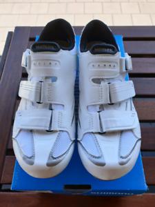 Shimano wr42 spd-SL swomens cycling shoes