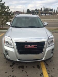**REDUCED**2014 GMC Terrain AWD SLE2 SUV Low km
