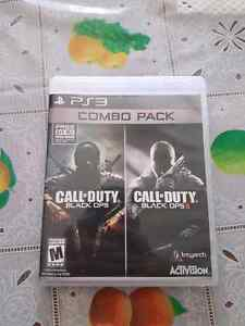 Cheap call of Duty combo pack
