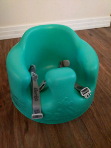 Green Bumbo Chair brand new condition