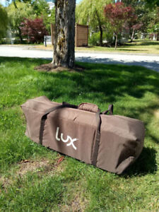 Lux Safety 1st Play Yard