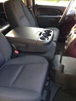 Chevy Center Console