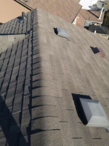Spring sale for Roofing & Roof Repair-HAMILTON