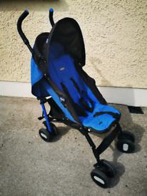 Stroller/pushchair/