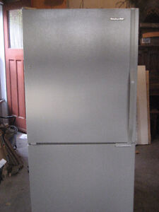 Refrigerator for Sale Kitchener / Waterloo Kitchener Area image 1