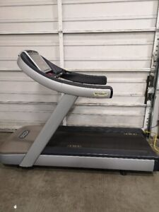 Technogym Run Now 700 Treadmills with Touchscreen (240V)