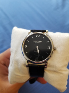 **Brand New**Montblanc Star Classique Automatic 39mm