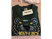 Kenzo Jumper Sweater size M/L