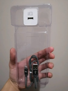Rapid Charger for iPhone