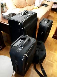 4 pieces Travel Luggage Set