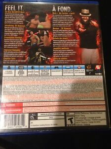 WWE 2K15 PS4  Cambridge Kitchener Area image 2