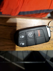 Dodge Key Fob   Kijiji in Ontario  - Buy, Sell & Save with
