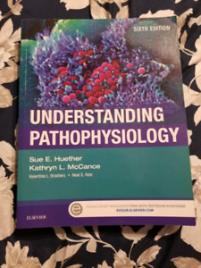 Understanding Pathophysiology 6th edition