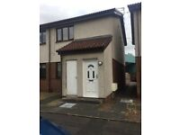 One bed flat Rugby Road Kilmarnock to let/Rent