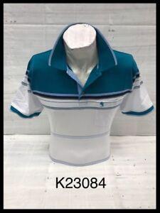 Long sleeve dress shirt and Polo. Chemise longue et polo.