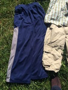 Boys size 10-12 clothes lot 1 Kitchener / Waterloo Kitchener Area image 4