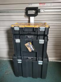 Dewalt storage box