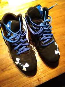 Souliers under armour