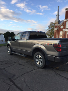 2012 Ford F-150 Fx4 Camionnette