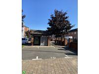 Parking in Birmingham, B16 close to Smethwick Rolfe Street Station