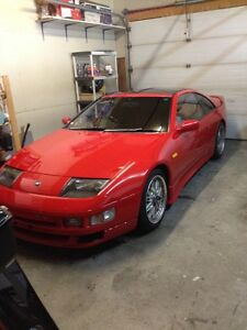 1993 300ZX For Sale Or Trade