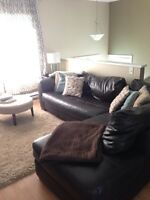 3BR top level of a house - Heat, lights, and Internet includes