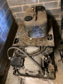 Chevrolet Motorhome Generator