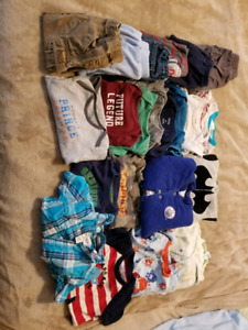 Baby boy clothes 9 month