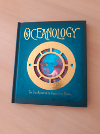 Oceonology book.