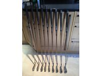 Lynx Black Cat Golf Irons 3 - 9 + PW + SW