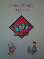 Pam's Family Daycare Licensed - PENTICTON