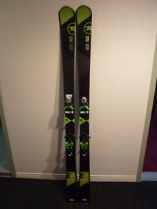 Skis Rossignol Expérience 88 (2016)