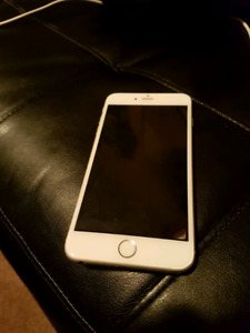 Sell or trade for my iphone 6 plus in perfect condition