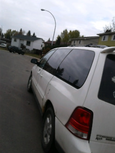 2002 Ford brand van $1800 or less