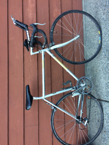 Specalized - Allez - Triathlon Bike