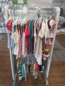Kids clothes at Bambini and Roo!
