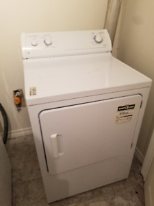 FREE- Washer Dryer- GE Commercial Grade