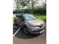 Renault Captur 0.9 TCe ( 90bhp ) ( MediaNav ) ( s/s ) Dynamique S