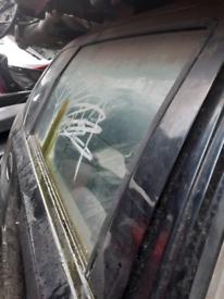Chevrolet aveo window glass