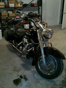 2007 Harley Road King